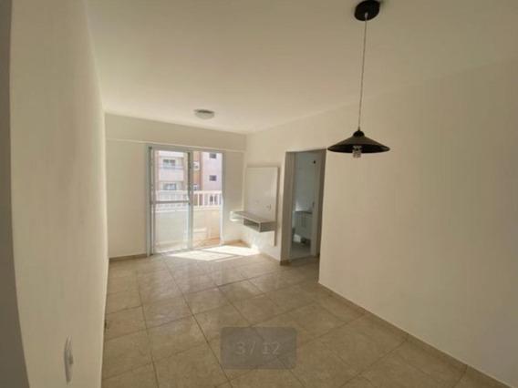 Apartamento Modulado À Venda No Condomínio Residencial Villa De Espanha Em Sorocaba - Sp - 2621 - 68157962