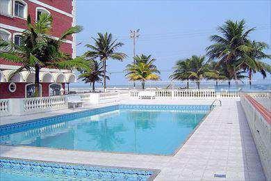 Imagem 1 de 26 de Apartamento Em Praia Grande Bairro Tupi - V2531