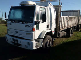 Ford Cargo 1730 - Año 2007