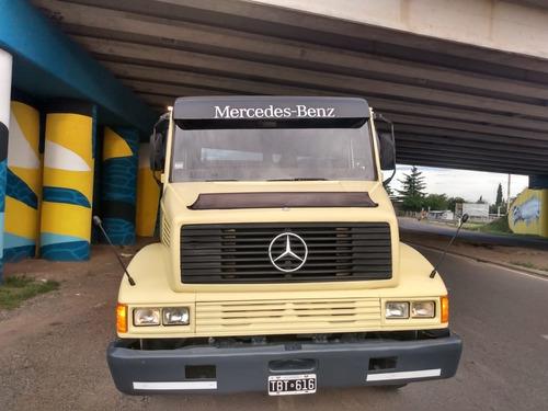Mercedes Benz  L1215 /48