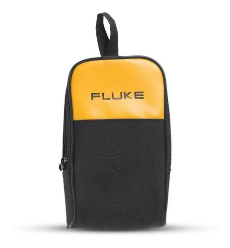 Bolsa Flexível Grande C25 Para Dmms Fluke