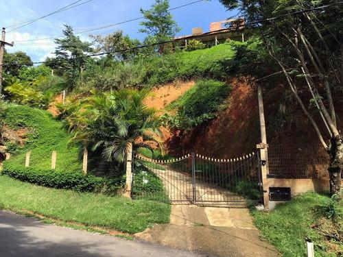 Imagem 1 de 15 de Casa Em Lagoinha  -  Miguel Pereira - 2554