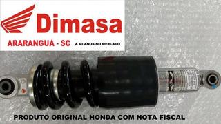 Amortecedor Bros 150/160 Original Honda Com N/f