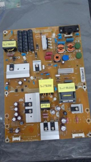 Placa Fonte Tv Philips 47pfg6519/78 Nova!!! Testada