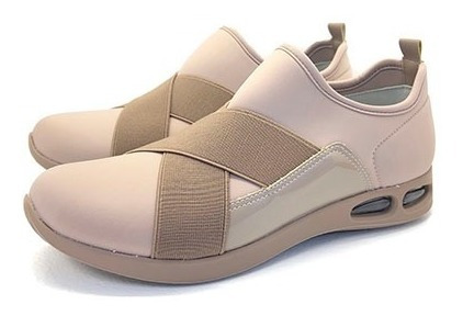Zapatillas Piccadilly Mujer Cuotas A. 979008 Vocepiccadilly