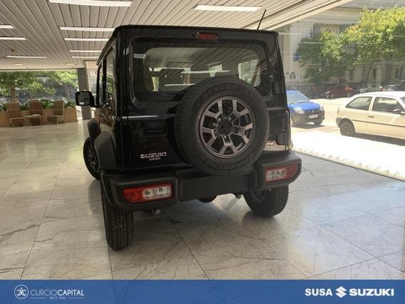 Suzuki Jimny Gl 2020 Negro 0km