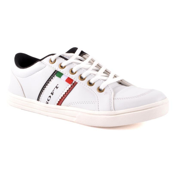 Zapatilla Soft - 2097-450-blanco