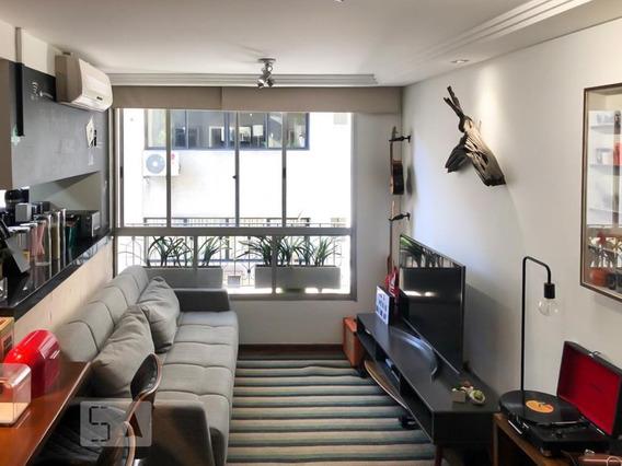 Apartamento Para Aluguel - Consolação, 1 Quarto, 55 - 893119746