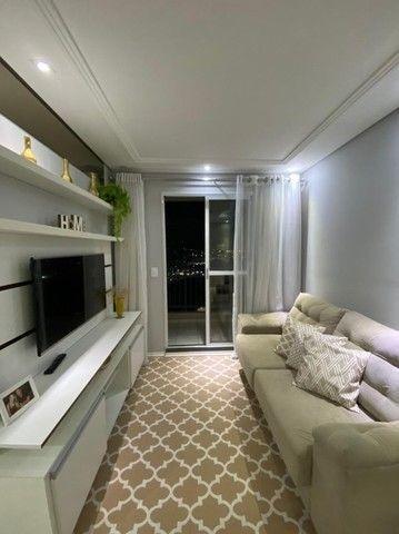 Imagem 1 de 18 de Apartamento Com 2 Dormitórios À Venda, 48 M² Por R$ 230.000,00 - Vila Da Oportunidade - Carapicuíba/sp - Ap4863