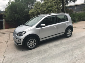 Volkswagen Up! 1.0 Cross Up!