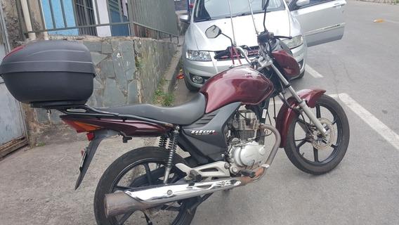 Honda Titan Ex