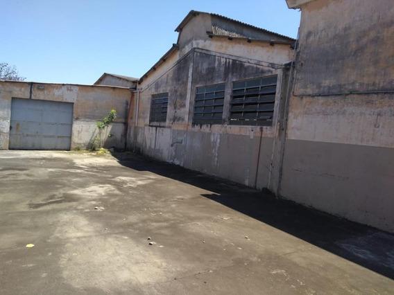 Galpão À Venda, 1000 M² - Jardim Presidente Dutra - Guarulhos/sp - Ga0361