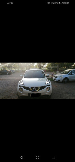 Nissan 2016 Automatica
