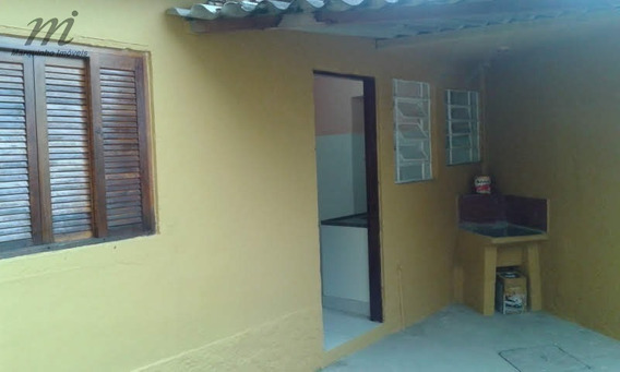 Casa Para Aluguel, 1 Dormitórios, Interlagos - São Paulo - 643