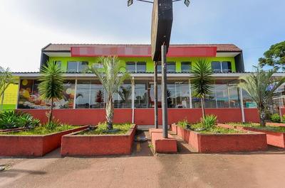 Locação De Sala Comercial Sobreloja No Bairro Boqueirão. - Sa0034