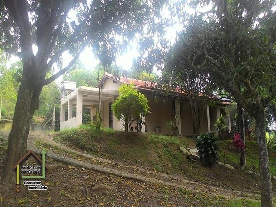 Chácara Muito Bem Localizada, Ideal Para Quem Busca Tranqüilidade Na Região Do Circuito Das Águas. - Ch0076