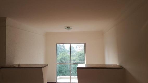 Apartamento Residencial Para Locação, Parque Novo Mundo, São Paulo. - Ap3157