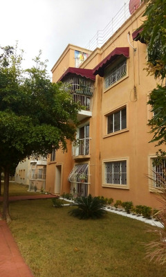 Apartamento En Caoba Terraza Balcon Gazebo 197 Metro