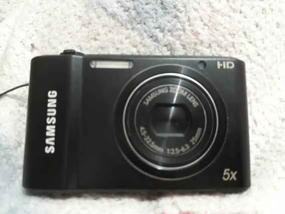 Camera Samsung Modelo St64 Obs: Usado.