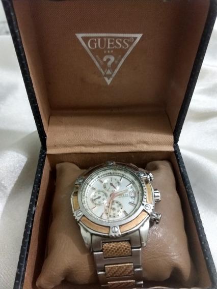 Relógio Guess Masculino U21501g1