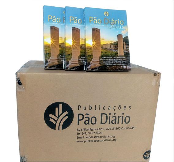 Caixa Devocional Pão Diário Vol. 22 Tradicional 50 Unidades