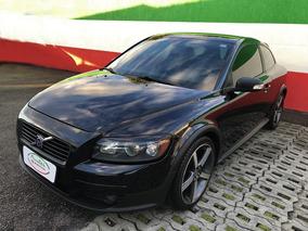 Volvo C30 Top De Linha, Lindo Carro!