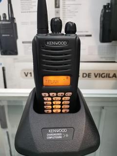 Radio Kenwood Nx-420k3 Trunkin-digital