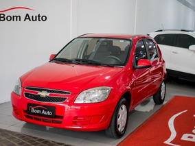 Chevrolet Celta 1.0 Lt Manual 2014