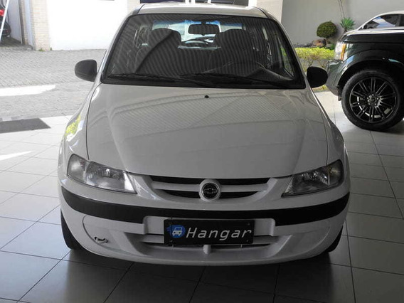 Chevrolet Celta Hatch Super 1.0 Vhc 8v 4p 2003