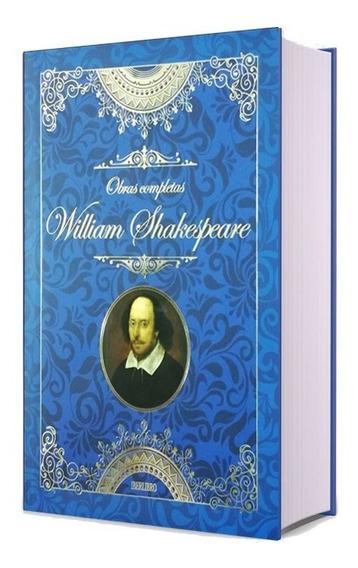 Obras Completas - William Shakespeare - Tragedias