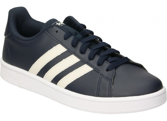 Zapatillas adidas Grand Court Base Hombre Ee7906 On