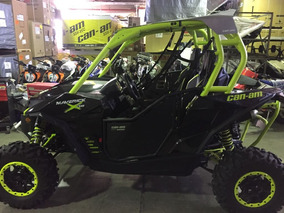 Can Am Maverick Xds 1000 Turbo Oportunidad Ktm Palermo