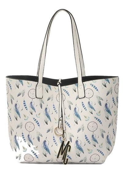 Bolsa Feminina Macadâmia Original Modelo Tote Bag Luxuosa
