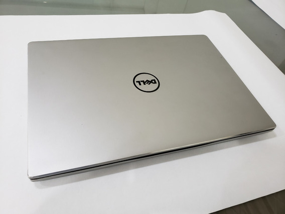 Notebook Dell 15 7560