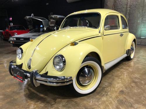 Imagen 1 de 12 de Volkswagen Sedan 1971