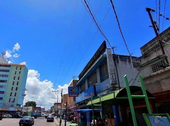 Comercial En Alquiler Centro Cabudare Mr