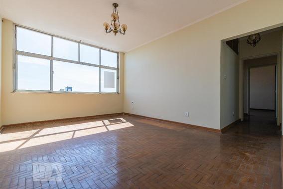 Apartamento Para Aluguel - Centro, 2 Quartos, 110 - 893035598