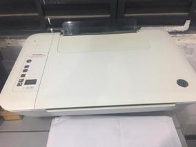 Impressora Hp Deskjet Ink Advantage