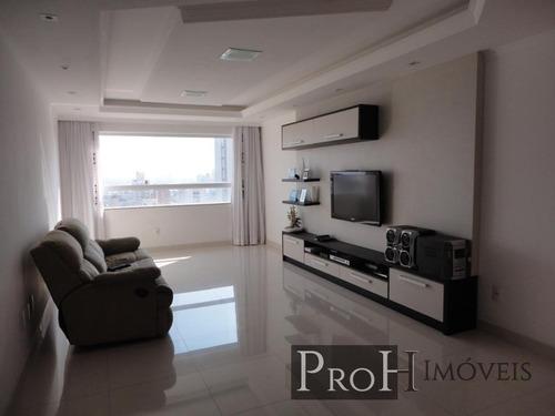 Imagem 1 de 15 de Apartamento Para Venda Em São Caetano Do Sul, Olímpico, 3 Dormitórios, 3 Suítes, 5 Banheiros, 3 Vagas - Pervida_1-1731037