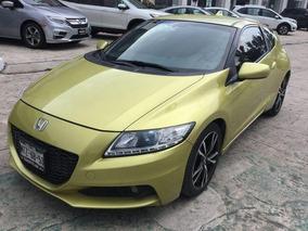 Honda Cr-z 3p Gas/hibrido 1.5l Cvt