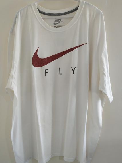 Nike Playera Fly Xxl 2xl