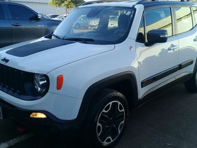 Renegade 2.0 16v Turbo Diesel Trailhawk 4p 4x4 Au 2015/2016