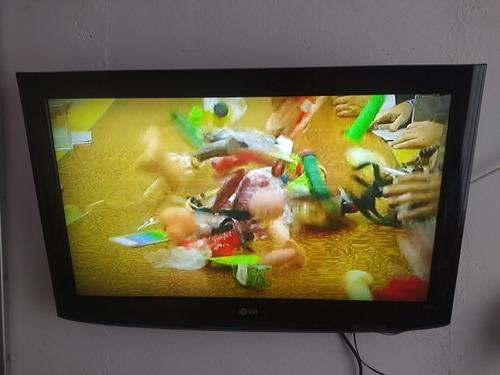 Imagem 1 de 2 de Tv LG 32 Polegadas