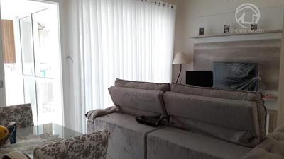 Apartamento Residencial À Venda, Jardim Ana Maria, Jundiaí. Aceita Permuta Por Casa Em Condomínio Fechado (até 100%). - Ap23886