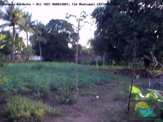 Terreno Para Venda Em Maceió, Aldebaran - Te-0079