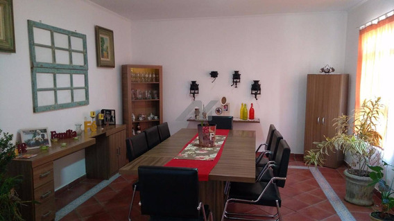 Casa Á Venda E Para Aluguel Em Taquaral - Ca002477