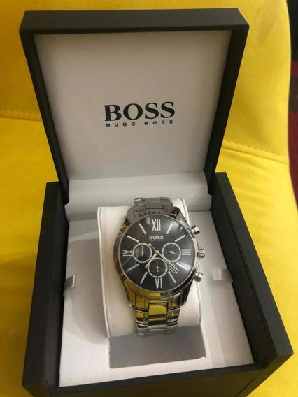 Relogio Hugo Boss Royal 2016