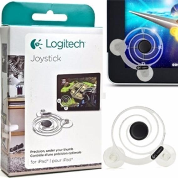 Joystick Para Tablets, iPad, Android, Marca Logitech