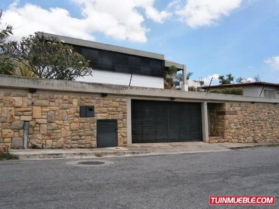 Casas En Venta An---mls #19-6738---04249696871