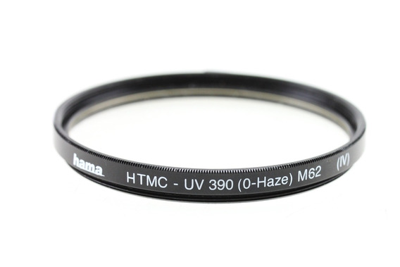 Hama Uv 390 (o-haze) M62 (iv) 62mm
